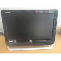 Pc All In One En Func.c/ Fuente/cargador ( Para Cambiar Lcd)