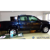 Amarok Cabina Doble Trendline 4x2 $250.000 Financiados