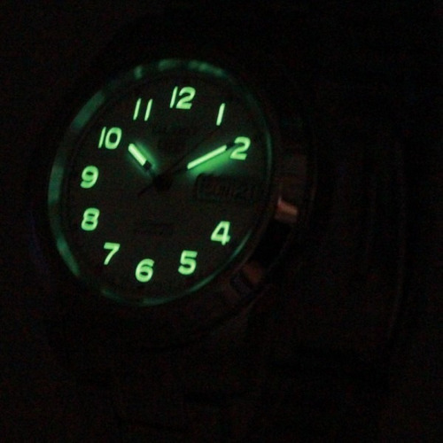 Reloj Seiko 5 Automatico Snk355 snkk33 snka13 snk789k1 Gtia 4844aaff6547