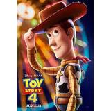 Pelicula Completa Toy Story 4 Latino Buena Calidad, Digital