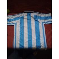 d7f1894eb5d40 Camiseta Argentina Mundial Francia 1998 en venta en Martínez San ...