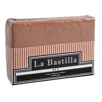 Juego De Sabanas La Bastilla Neo 100% Algodon 2 1/2 Plazas V