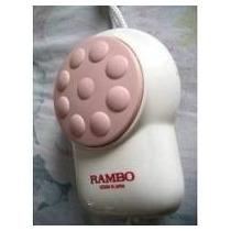 Masajeador Rambo Super