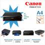Impresora Fotográfica Canon Ip7210 Foto Duplex Con Wifi