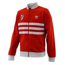 Campera adidas River Plate 1986