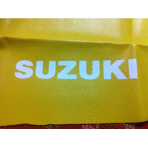 Suzuki Dr 350 Tapizado Replica Original 1993