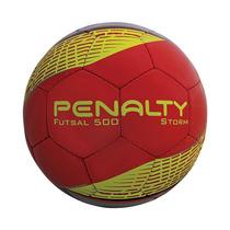 Pelota Penalty Futsal Nro 3 Storm Cosida A Mano Nesport en venta en ... 20db69b2553e9