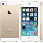 Usado, Celular Iphone 5s 32 Gb Apple 4g Chip A7 Id Touch 8mp 1.7 G segunda mano  Belgrano