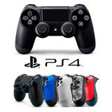 Joystick Dualshock 4 Playstation 4 Sony Original Ps4 Oferta