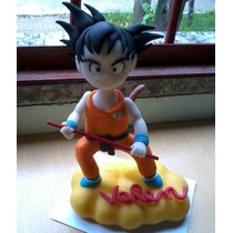 Minimaqueta Para Torta.dragon Ball,frozen,pepe Y Mas.oferta!