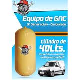 Gas Equipos De Gnc 3ra Generacion