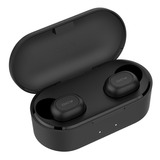 Auriculares Inalámbricos Qcy T2c Negro