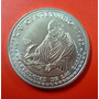 Cuba Moneda 1 Peso 1992, V Centenario Bartolome De Las Casas