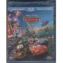 Cars 2 (2011) - Blu-ray + Dvd - Original - Cerrado - Envios