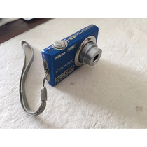 Camara De Fotos - Nikon Coolpix S220