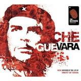 Cd Icons Serie Che Guevara Nuevo En Stock