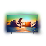 Smart Tv Philips 4k 55  55pug6703/77