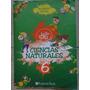 Libro Ciencas Naturales 6 Puerto De Palos (quilmes)