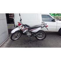 Yamaha Xtz 125 Oportunidad!!!