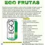 Ego Frutas Omnilife ( Higado ) Pack X 6 Latas