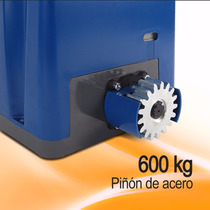 Motor Automático Para Portón Corredizo Zona La Plata