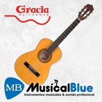 Guitarra Clasica Gracia Niño Tamaño Para Chicos