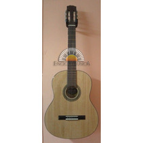 Guitarra Clasica Romántica Modelo C