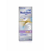 Promo 3 Packs Nutrilon 3 X 200 Ml. (30 Un. C/u) Punto Bebé