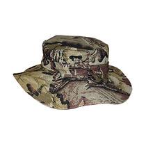 Sombrero Tipo Australiano De Algodòn - Turdera
