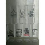 Vaso Plastico Personalizado  Souvenirs