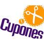 Cupon - Orden De Compra - Productos A Eleccion
