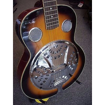 Guitarra Dobro Guvnor