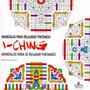 Mandalas Para Relajarse Pintando I Ching - Ed. Grupal