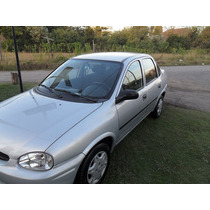 Corsa Classic Lt Full 4 Ptas Impecable Año 2010