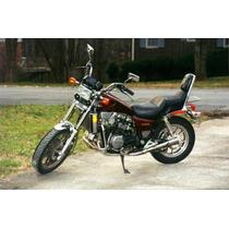 Honda Magna Vf700 - Kit De Carburador - Años 84 - 87