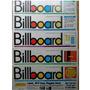 Pack 5 Revistas Billboard Edicion Usa 1993 Impecables #003