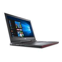 Notebook Dell 7567 Gamer Core I7 8gb 1tb Nvidia Gtx1050 Win