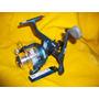 Reel Frontal Waterdog Cebrin 4003 Como Nuevo Liquido Permuto