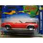Hot Wheels 70 Plymouth Barracuda 2002 Ldm