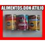 Pedigree Whiskas Latas Adulto Cachorro Pack X 12 Latas