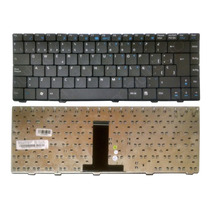 Teclado Notebook Commodore A24a H54z B940 B800/ Asus F81 X81