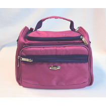 Beauty Case Elf 1700 Con Correa