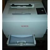 Impresora Laser Color Xerox 6110. Funcionando