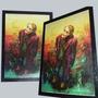 Cuadros Posters De Peliculas Series Tripticos Deadpool Envio