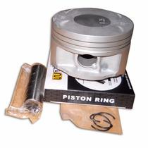Kit De Piston W Standard Honda New Wave 1.0 51.00mm Fasmoto
