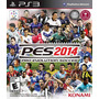 Pes 2014 Pro Evolution Soccer 2014 - Originales Sellados Ps3
