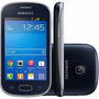 Samsung Galaxy Fame Lite 6790 Android 3g Gps 4gb Cam 3mpx