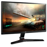 Monitor Led Gamer Lg 24 24mp59g-p Full Hd 1ms 16:9 Mexx