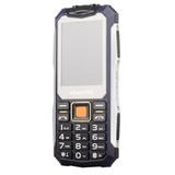 V3s Viejo Hombre Móvil Teléfono Ip68 A Prueba De Impermeable