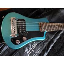 Guitarra Electrica Viajera Hofner Shorty